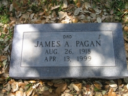 James A. (Bill) Pagan